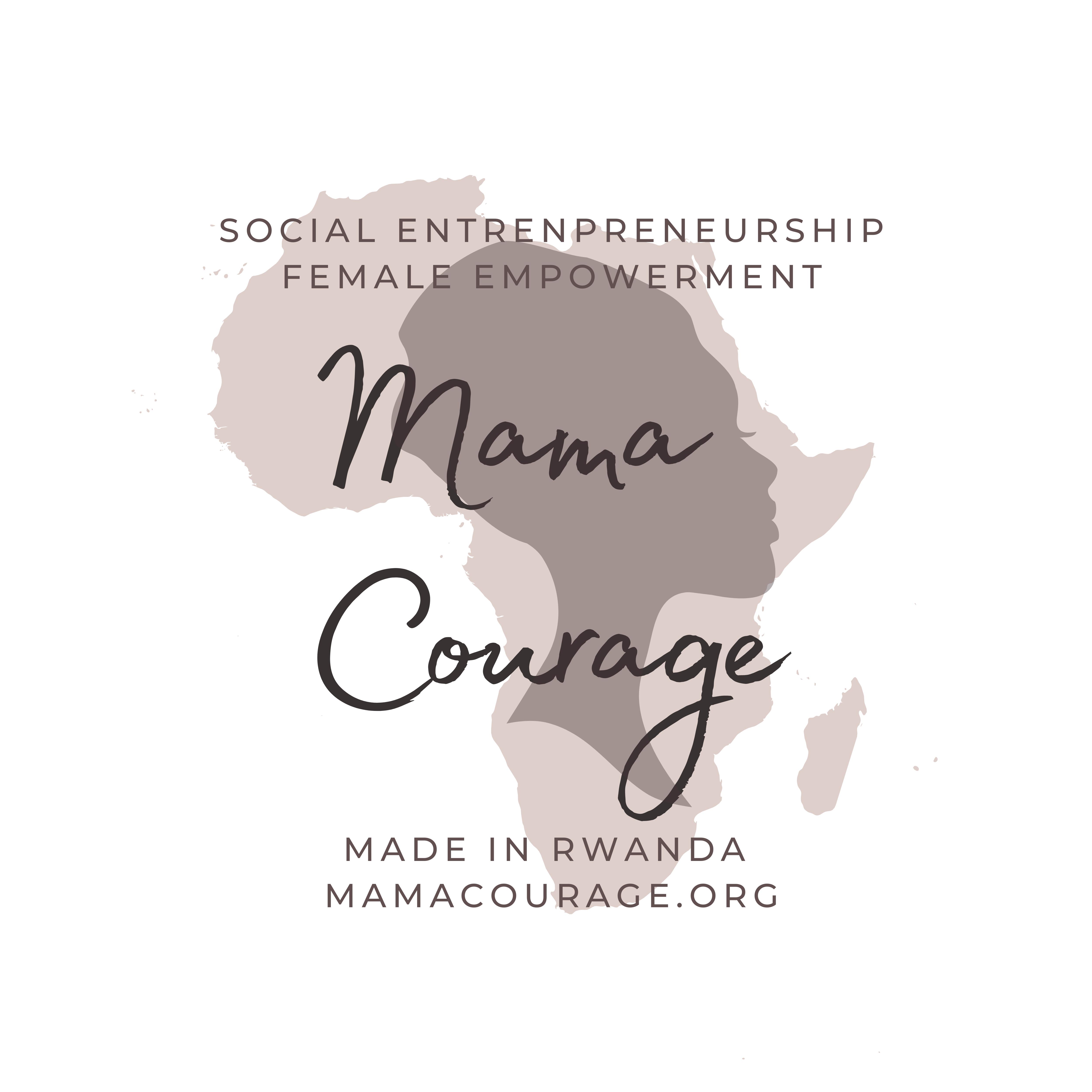 Mama Courage nun online